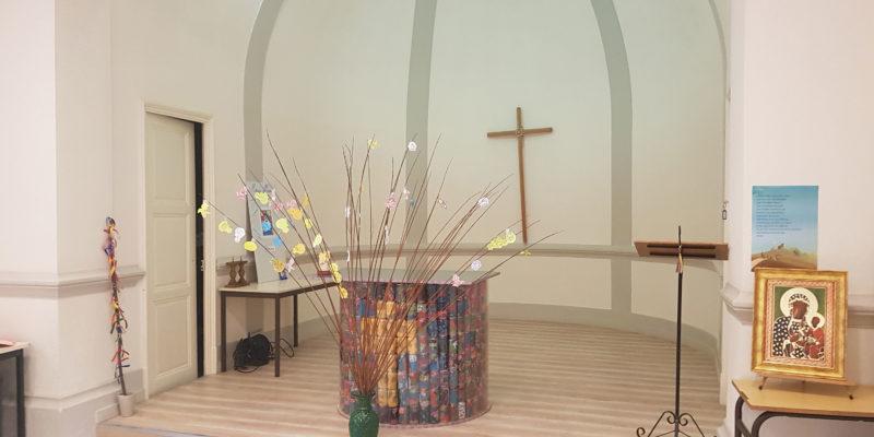 équipement-collège-Notre-Dame-du-Bon-Conseil Chapelle